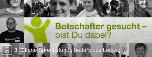 betterplace Bptschafter